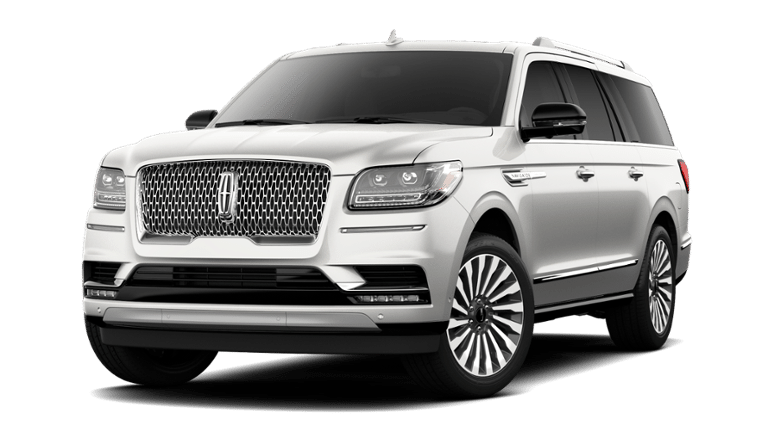 2020 Lincoln Navigator Reserve L SUV for sale in Austin TX